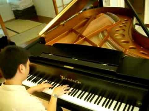 ayumi hamasaki - Fated ~solo piano version~ mp3