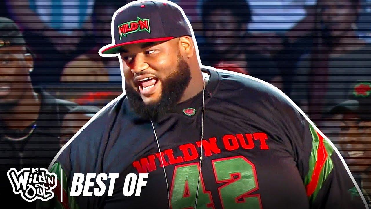 Best of Radio Big Mack ☄️ Wild 'N Out