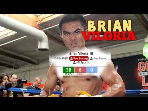 Brian Viloria Highlight Knockout