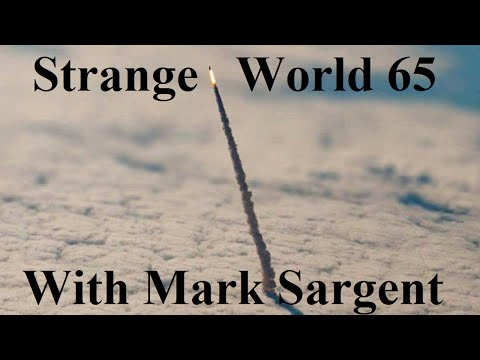 Defense Intelligence Agent: Nasa is lying - SW65 - Flat Earth - Mark Sargent ✅ thumbnail