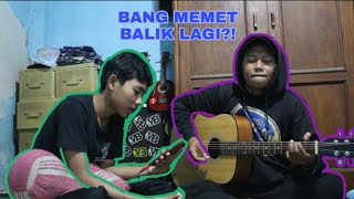 Download lagu Bertahan - Five Minutes Cover Avt Channel