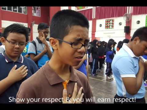 CSQ Training@MRSM Kuantan 2016