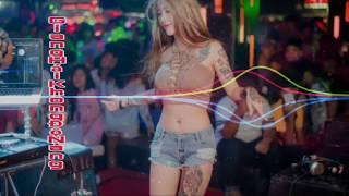 Giang Hải Không Độ Nàng - Gia Huy | Nhạc Remix Cực Căng 2019