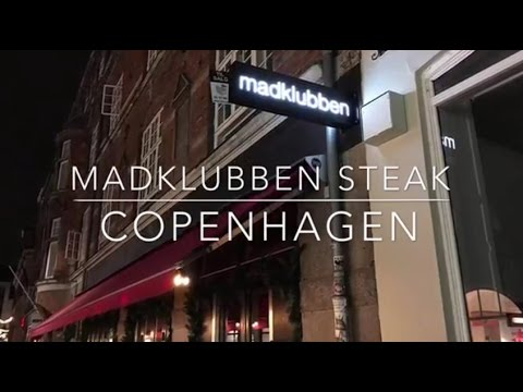 madklubben steak pilestræde