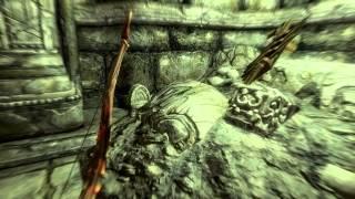 Let's play: The Elder Scrolls V: Skyrim идём за 2-м эритиевым фрагментом