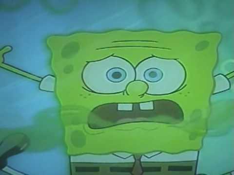 Ugly Spongebob SpongeBob is... UGLY?!...
