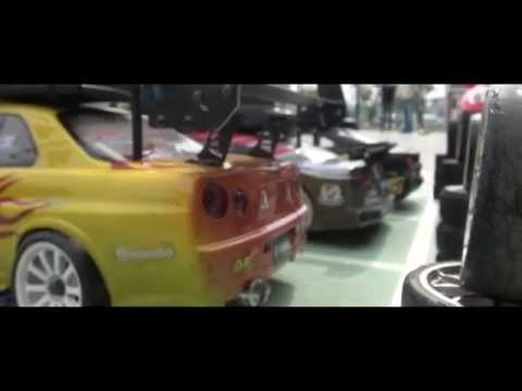 "RC Drift Team ""Street Racing Syndicate"""