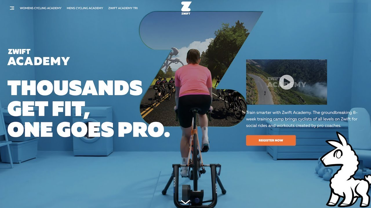 Zwift Tips // Zwift Academy 2018 Overview