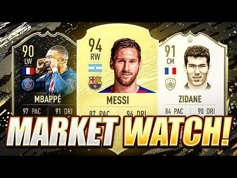 HOW TO MAKE COINS IN THIS MARKET!! MARKET OUTLOOK! FIFA 20 Ultimate Team