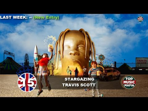 Top 40 Songs of The Week - August 18, 2018 (UK BBC CHART)