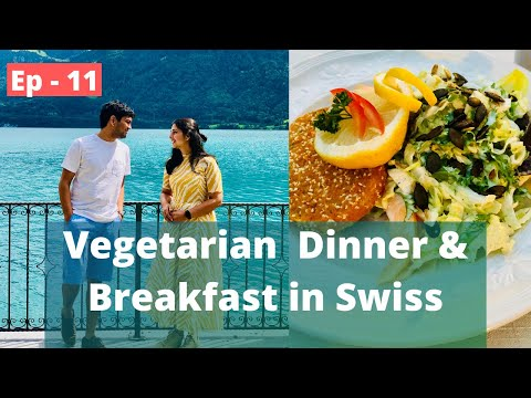 Luxury Hotel With Lake View In Interlaken Switzerland | Swiss Lakes Boat Tour|Travel Guide |In Hindi