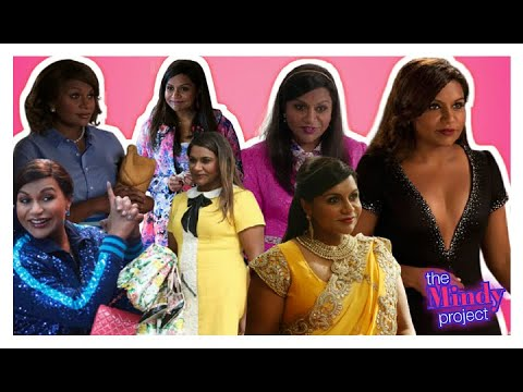 Download MINDY'S BEST LOOKS (#2)   The Mindy Project