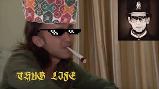 Himalayan Rodies Thug Life [Animesh]