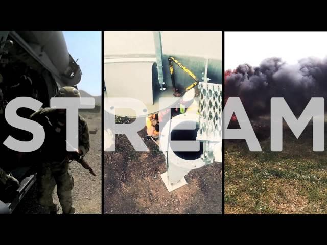 V.I.O. Stream