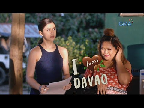 I Heart Davao: Balik Davao si Hope (Full Episode 2)