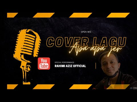 Salju Di Danau Rindu COVER by Rahimi & Ijam