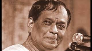 Dasara Pada: Anjikinyatakayya (M Balamurali Krishna)