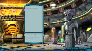 Space Rangers HD A War Apart PC Gameplay Walkthrough 1080p HD