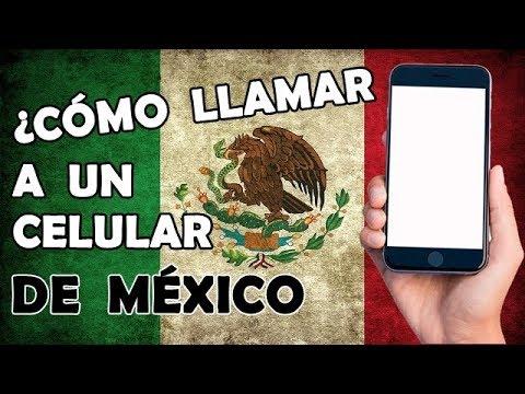 ¿Cómo Llamar A MÉXICO Desde Mi CELULAR 🇲🇽 Y Guardar El Número En WhatsApp? 📞 - Comunícate ¡YA!