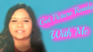 Get Ready With Me For Registration Day (Picture Day) Thumbnail
