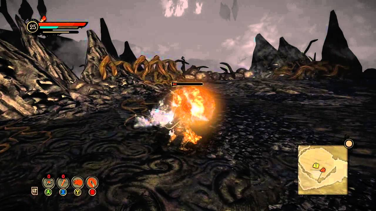 Ending decision confusion *SPOILERS* :: Bound By Flame ...