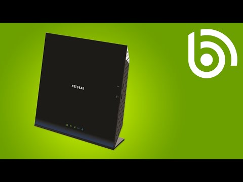 NETGEAR R6250 WiFi AC Router Introduction