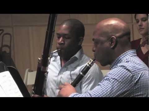 Atlanta Music Project Teaching Artists perform Summertime