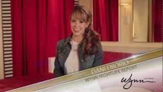 Wynn Nightlife Report • May 15, 2012