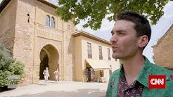 CNN: Alhambra Palace Program - Alhambra Tour