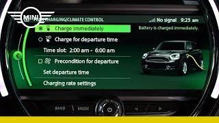 MINI USA | MINI Countryman Plug-In Hybrid | Overview