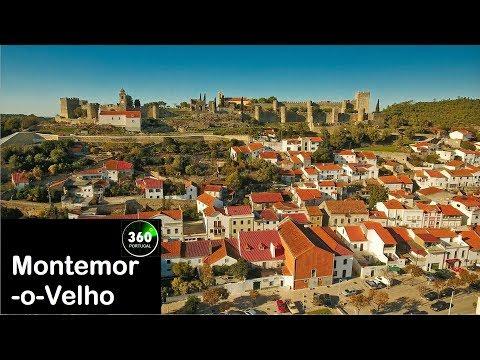 Montemor-o-Velho | Castelo e Vila | Coimbra | Portugal