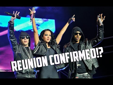 N-DUBZ ARE COMING BACK IN 2018 (REUNION)