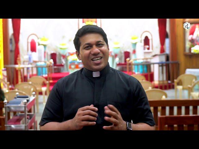 Holy Travelling - Episode 02    Catholic Focus