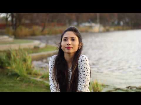 Agar Tum Saath Ho Cover By Suprabha KV ft Paras Chauhan | Tamasha