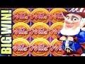 ★BIG WIN!! EXTRA BONUS WILDS! ★ WILD AMERI'COINS 💰 (Aristocrat) Slot Machine Bonus