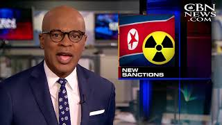 CBN NewsWatch: September 11, 2017