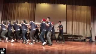 [GAYDAY2016] 6E-畢業班表演 (1080p)