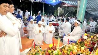 Lễ Tế Điện Phó Ban Nhạc Nguyễn Thanh Hùng