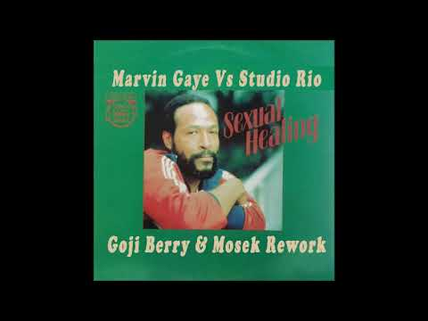 Marvin gaye sexual healing download zshare