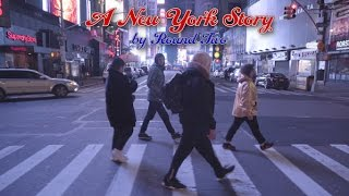 A New York Story! by Round Two