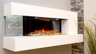 Best Electric Fireplaces 2019 | TOP 5 Budget Electric Fireplace