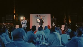 The Mind Illusionist | Moustapha Berjaoui - Reads the Minds of Total S.A. Company [Corporate Event] Thumbnail