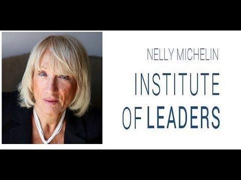 Conférence de Mme Nelly Michelin - Le Leadership au Féminin