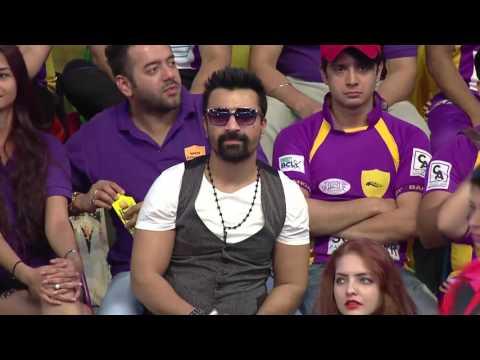 Hard Kaur and Ejaz Khan Fight in BCL with Karan Singh Chhabra  and Shardul Pandit