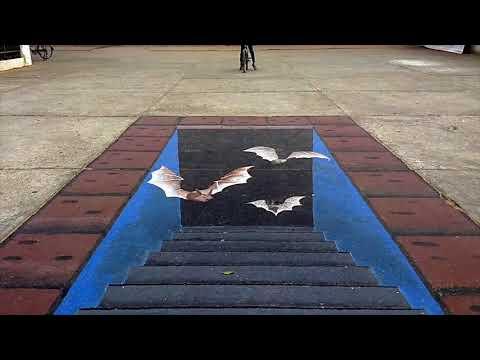Best of 3D Street Art Illusions | street art