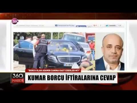 Murat Sancak saldırıyı anlattı
