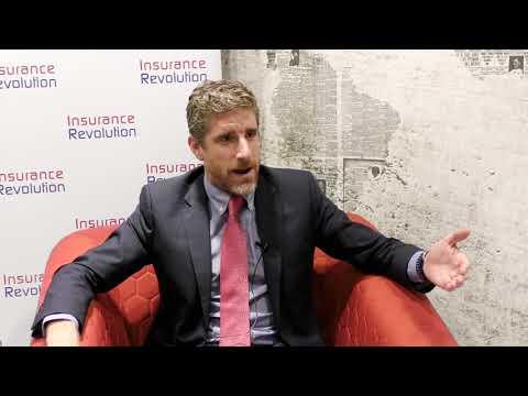 Eduardo Manzanos de DOMINION en Insurance Revolution, sobre robotización