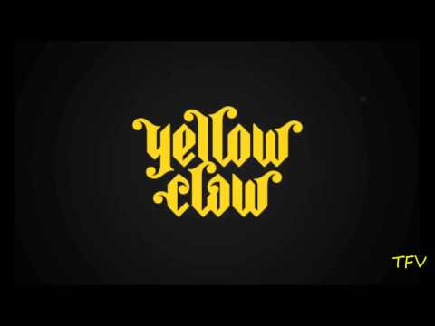 Yellow Claw - Kaolo (HD)