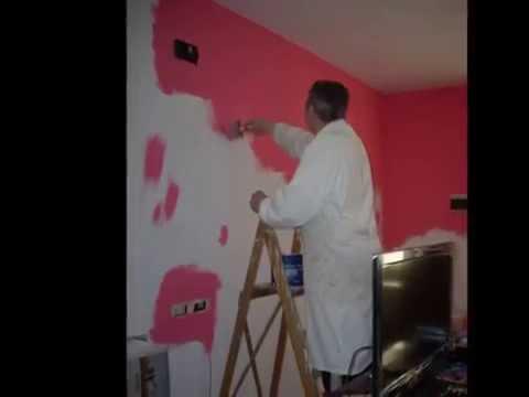 Dipingere o imbiancare casa   YouTube