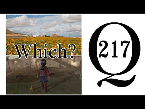 Q217- Q7: Is there hope for the future?